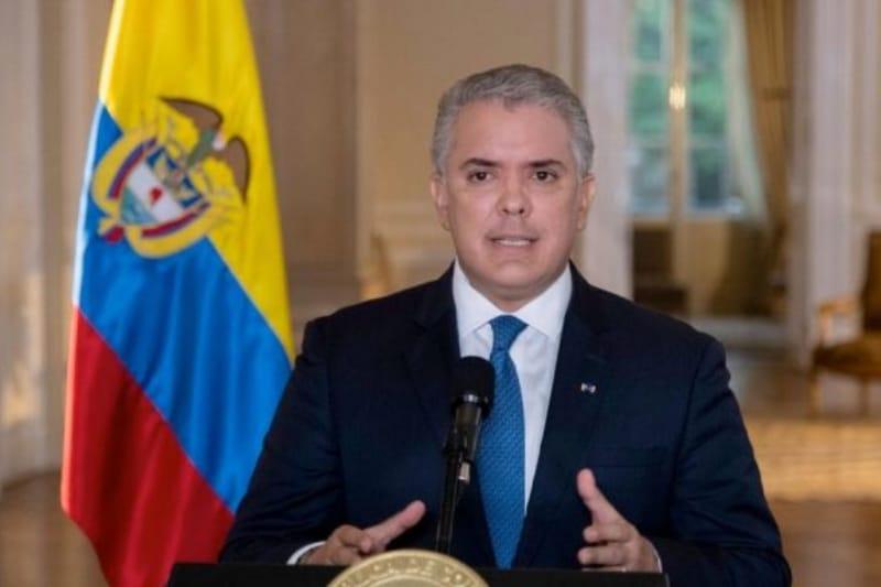 """Presidente anuncia espacio de diálogo para """"escuchar y construir soluciones"""""""