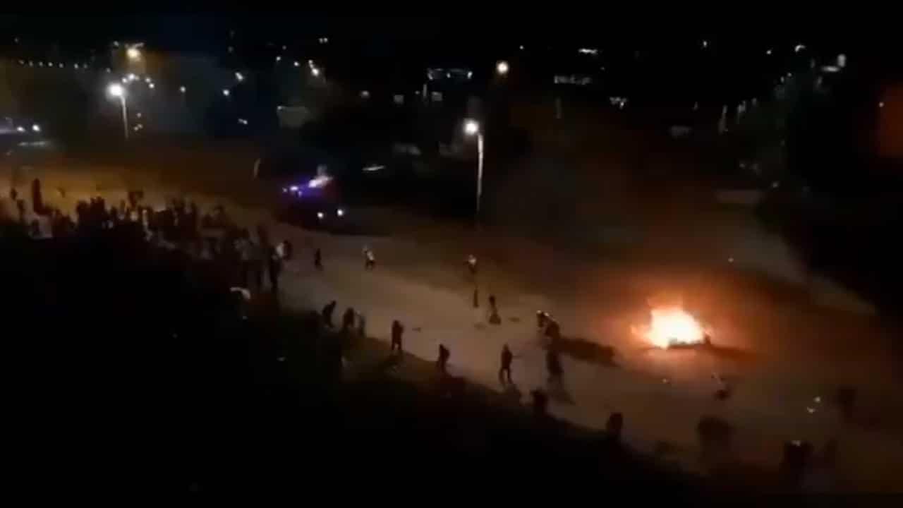¿Qué pasó en Siloé? Detalles de otra noche de zozobra y enfrentamientos