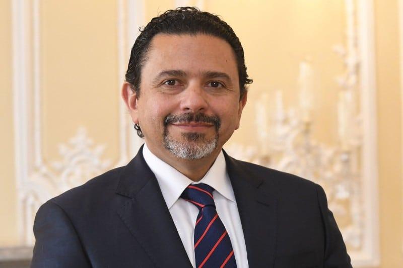 Renunció Miguel Ceballos, Alto Comisionado para la Paz