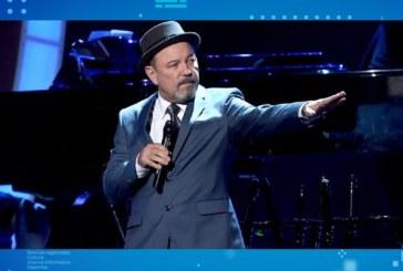 Rubén Blades se pronuncia sobre las protestas en Colombia