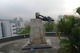 Se instaló mesa para discutir sobre el monumento Sebastián de Belalcázar