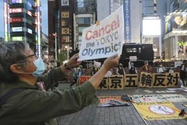 Socio oficial de las Olimpiadas de Tokio insta a cancelar el evento por coronavirus