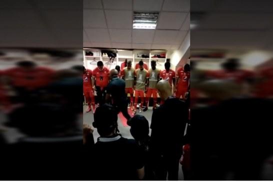 """""""Somos guerreros y marcaremos huella"""": así se prepara el América antes del partido por Copa"""