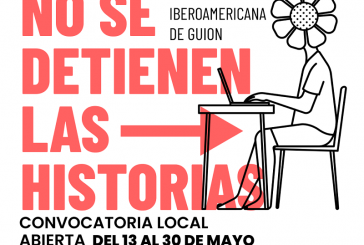 La V Residencia Iberoamericana de Guión abre convocatorias en Cali