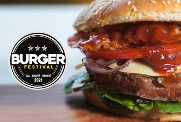 Vuelve el Burger Festival a Cali, Jamundí y Bogotá: participarán más de 60 hamburguesas
