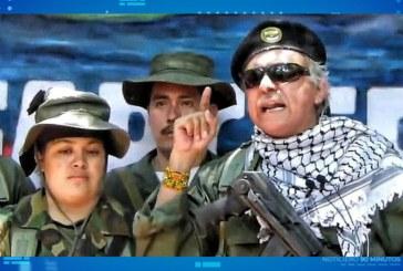 Web de disidencias de las Farc confirma muerte de Santrich