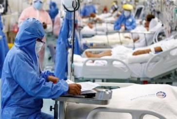 Llegarán 25 ventiladores al Valle para atender pacientes en UCI
