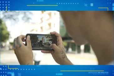 Conozca el nuevo curso gratuito de fotografía que ofrece el Datic