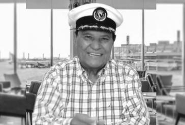 Adiós a Belisario Marín, empresario del turismo en Cali