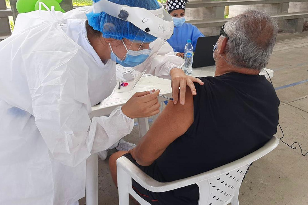 Gobernación intervendrá en ocho municipios ante aumento de contagios en el Valle