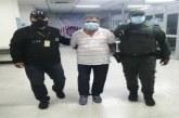 A la cárcel presunto responsable de actos sexuales con menor de 14 años