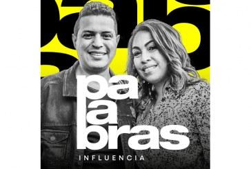 Agrupación musical 'Influencia' lanza al mercado nuevo sencillo