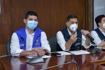 Alcalde de Cali apuesta por el joven James Agudelo para Secretaría que liderará diálogos