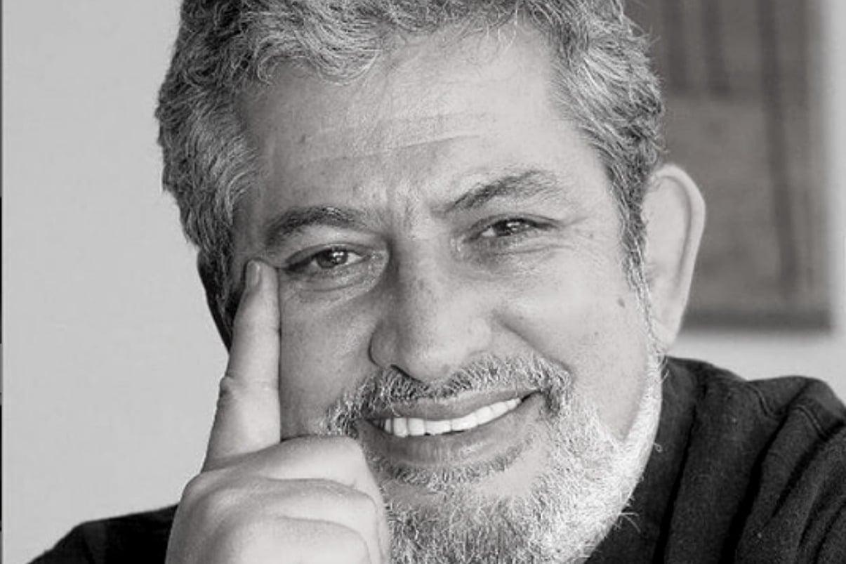 Dolor: falleció Alí Humar, director de 'Los Cuervos' y 'Sábados Felices