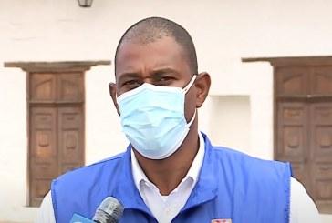 """""""Nos amenazaron"""": secretario de Paz sobre hechos en la Loma de la Cruz"""