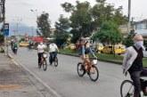 Anuncian construcción de 110 kilómetros de ciclorrutas para andar en bicicleta por Cali