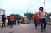 Anuncian levantamiento de otro bloqueo en la autopista Simón Bolívar