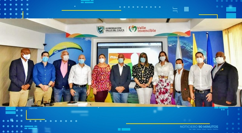 Asamblea del Valle apoyará proyecto para la reactivación económica