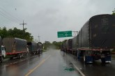 Autoridades logran desbloquear el 100% de las vías del Valle