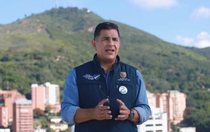 """""""Bloquear es un derecho precioso"""": el polémico tuit de Ospina"""