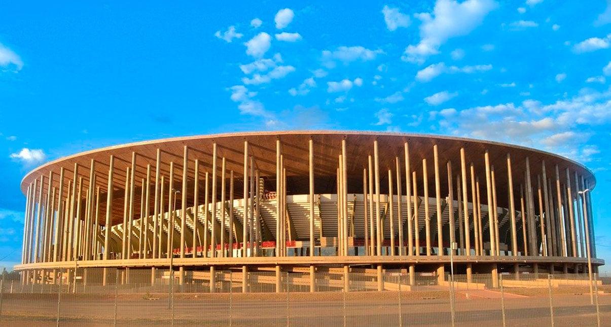 Brasil-Venezuela abrirá la edición 47 de la controvertida Copa América