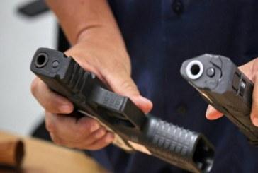 Hombre capturado en Cali por robar dos ciudadanos con arma traumática