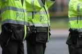 Policías fueron capturados por sobornar a un hombre para no judicializarlo