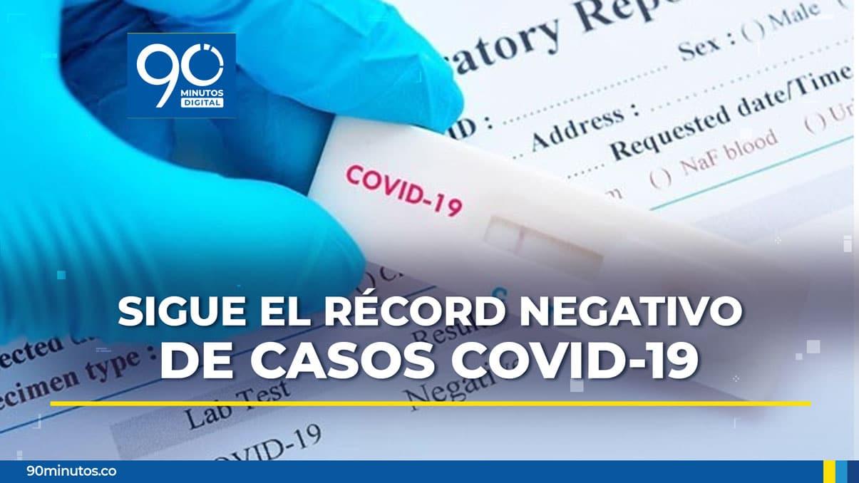 Colombia tuvo doble récord con 28.624 contagios y 545 muertes por covid-19