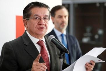 Colombia reporta 16.207 posibles muertes más por covid-19 hasta mayo