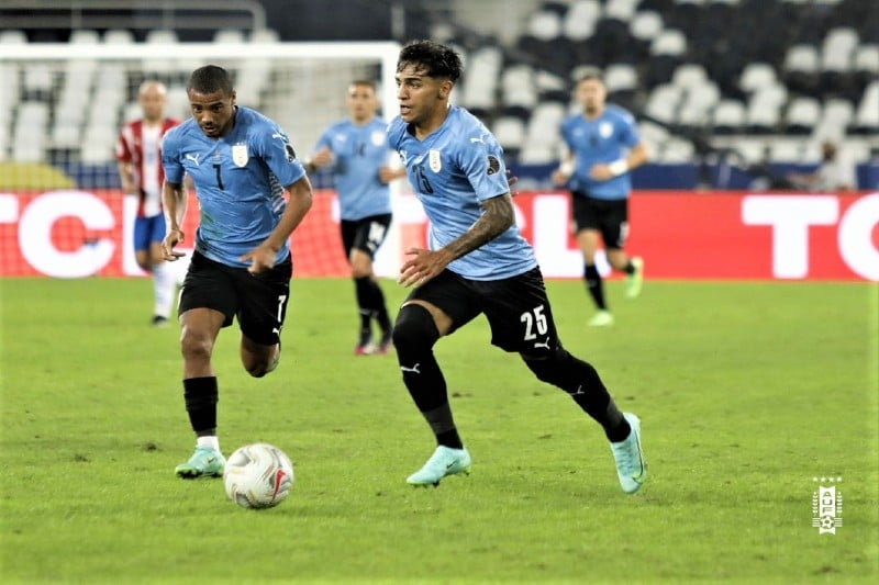 Colombia ya tiene rival, se enfrentará a Uruguay en cuartos