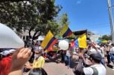 Comité Nacional del Paro anuncia suspensión de las manifestaciones