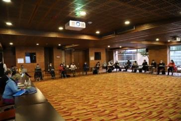 Comité del Paro suspendió la mesa de diálogo con el Gobierno Nacional