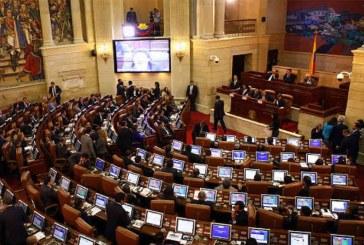 Gobierno nacional radicó nueva reforma tributaria en el Congreso