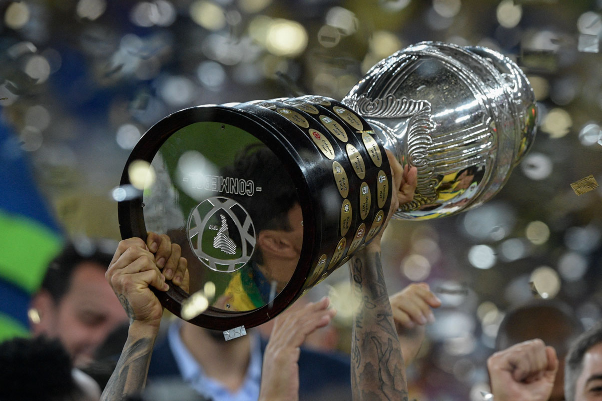 Copa América supera escollos judiciales y empieza el domingo en Brasil