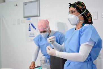 Definen nueva población que podrá vacunarse contra el covid en Colombia