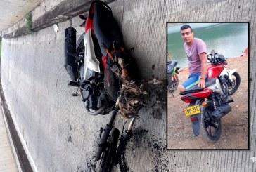 Instauran denuncia penal por homicidio de patrullero hallado en el río Cauca