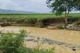 Desbordamientos en Aguaclara ponen el alerta las autoridades municipales