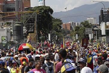 EEUU, UE y Canadá listos para revisar política de sanciones a Venezuela