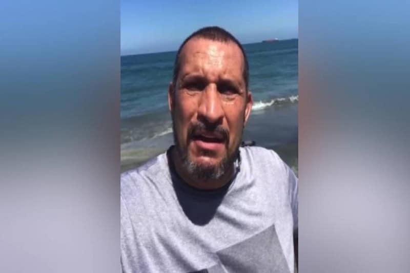 El actor 'Flaco' Solórzano denunció que le cobraron 180 mil por dos pescados