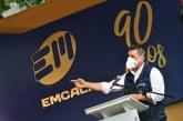 La empresa caleña de servicios públicos, Emcali, cumple 90 años