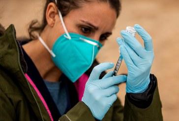 Un estudio confirma que una dosis de vacuna basta para quienes tuvieron covid