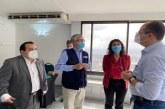 Gobernación presentó informe a la CIDH sobre protocolos durante protesta social