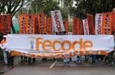 Fecode pide a profesores que regresen este martes a las aulas de clase