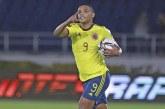 Así será la formación de Colombia para el partido de esta noche contra Brasil