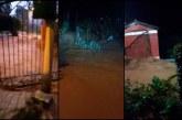 Creciente del río Dagua deja una mujer fallecida y a su hijo desparecido
