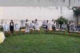 Gobernación honró la memoria de los 11 diputados muertos en cautiverio en el 2007
