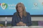 Gobernadora pide ampliar la edad de vacunación en el Valle
