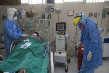 Nuevo récord de muertes por Covid en el Valle del Cauca