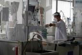 Colombia baja de 500 muertos por covid-19 por primera vez en más de un mes
