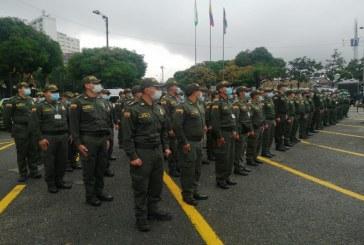 Gobierno Nacional anuncia bases de la reforma policial
